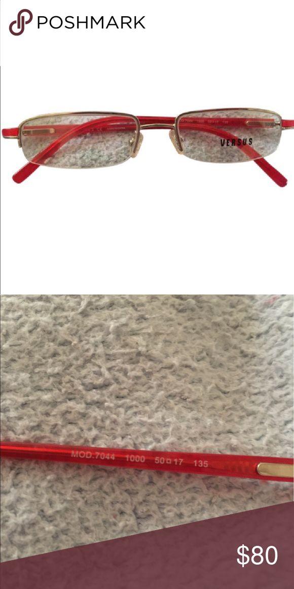 17 Best ideas about Versace Eyeglasses on Pinterest