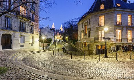 The ten Paris streets you just have to walk down - France's news in English