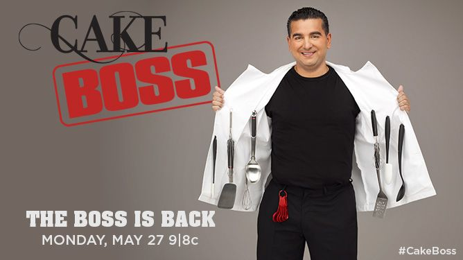 Watch Cake Boss Season 6: Episode 2 | Watch Free Movies & Free TV Shows