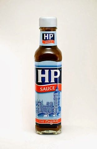 Conditus: Make Authentic Homemade HP Brown Sauce at home