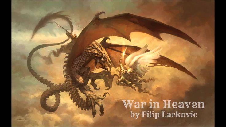 Fantasy Music - War in Heaven