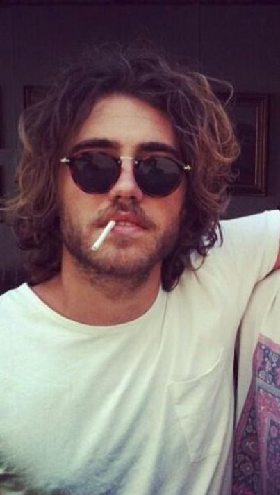 Matt Corby is way to cool