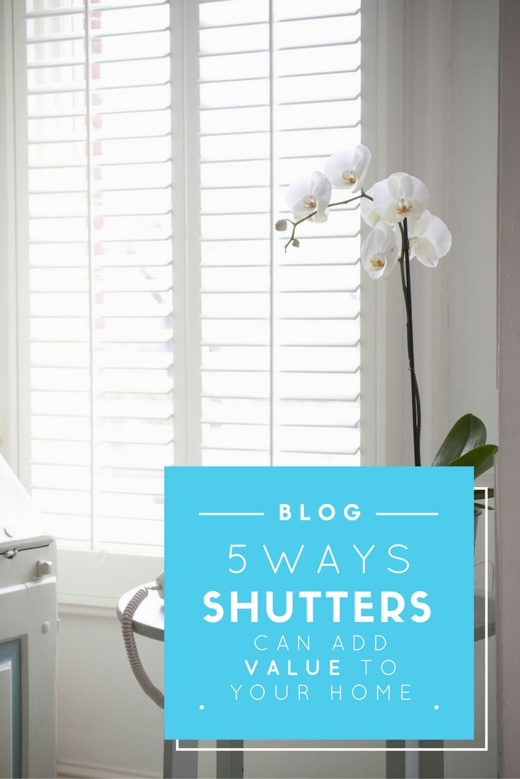 16 best How to Dress Bay Windows With Shutters images on Pinterest ...