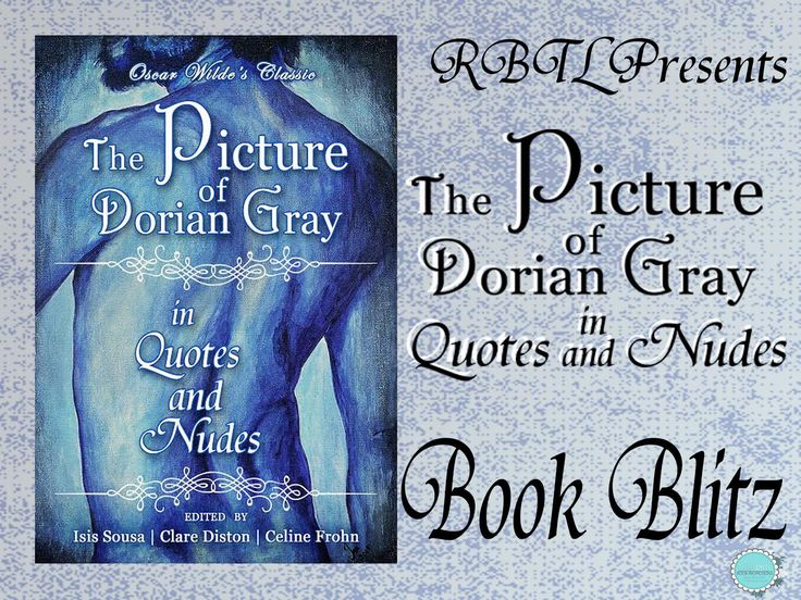 If anyone here likes 'The Picture of Dorian Gray', I've contributed to a coffee table book about it and it's out today! :)  http://tragicbooks.com/picture.html
