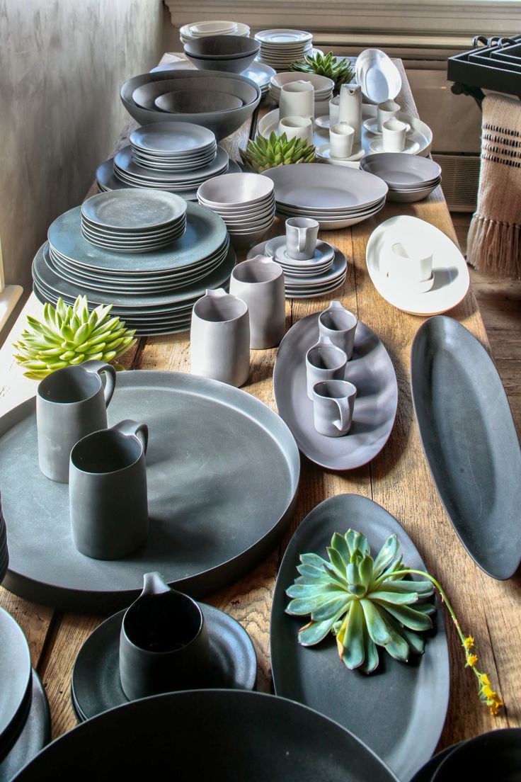 Urban Oasis handcrafted ceramics at MONC XIII. http://monc13.com/