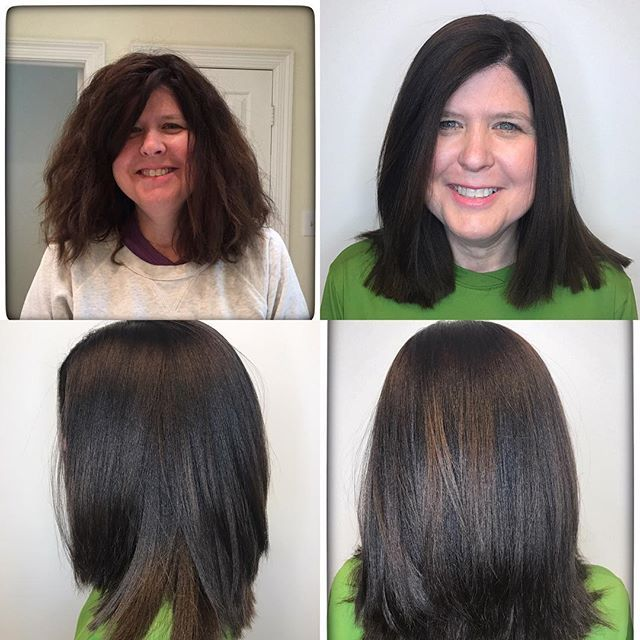 Liscio Japanese Permanent Straightening (Thermal Retexturing   #scottriskhair #japanesestraightening #japanesestraightener #japanesestraightperm #liscio #milbon #milbonliscio #smoothhair #liscio #beforeandafterhair #brazilianblowout #keratintreatment #brazilianblowoutdallas #keratintreatment #permanentlystraightenedhair #humidityhair #dallashairstylist #friscostylist #dfwhairstylist #stubbornhair #unrulyhair #difficulthair