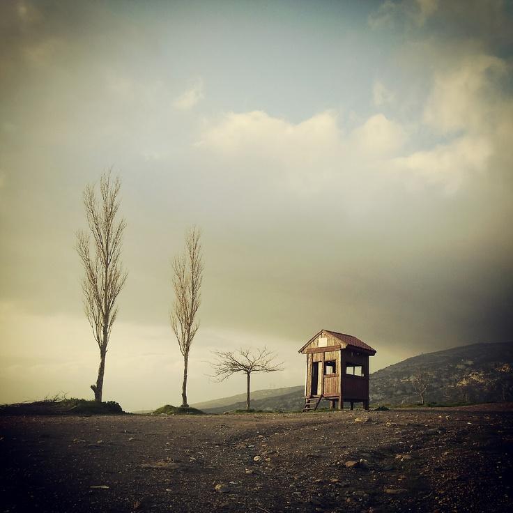 Penteli, Greece