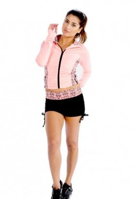 #Fitness #Fashion #Clothing @alanic.com