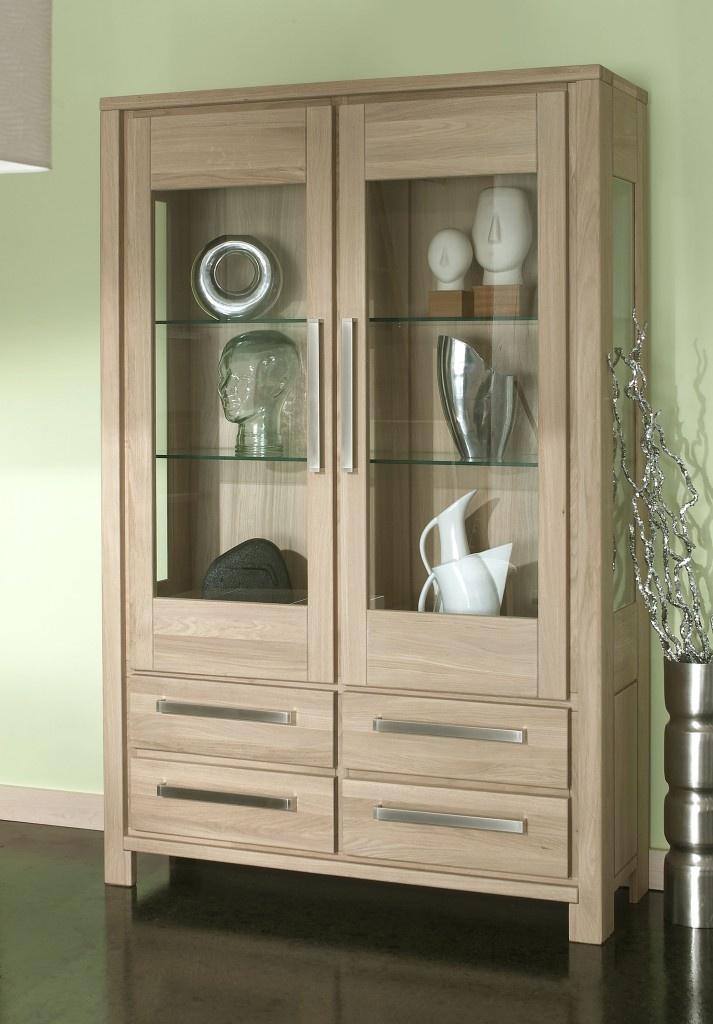 oak furniture - BytovyNabytok.sk