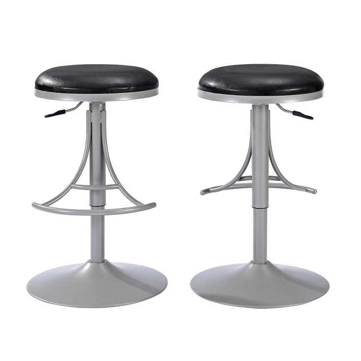 25 Best Ideas About Grey Bar Stools On Pinterest White