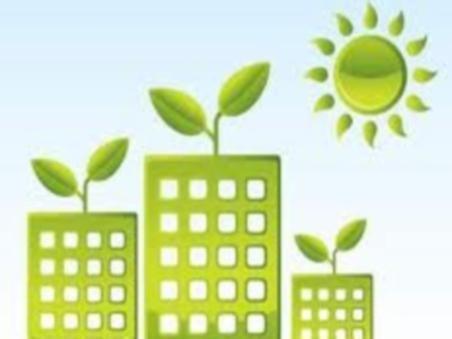 La casa di alghe: un toccasana per l'efficienza energetica e la sostenibilità #ecobuilding #casealghe #bioedilizia