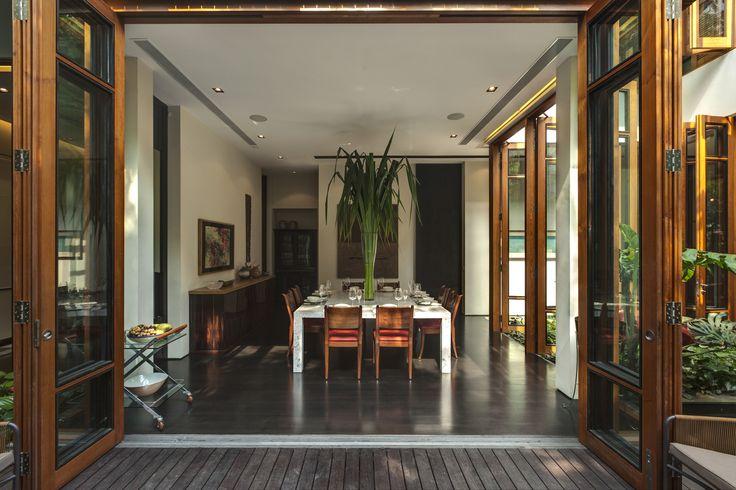 Gallery of Merryn Road 40ª / Aamer Architects - 23