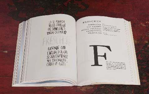 """libro """"VITE AMBULANTE. NUOVE CATTEDRE DI ENOLOGIA E VITICULTURA."""" a cura di Giovanni Gregoletto"""