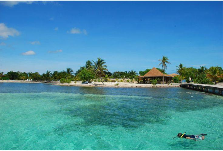 ¡Hermosas Islas!