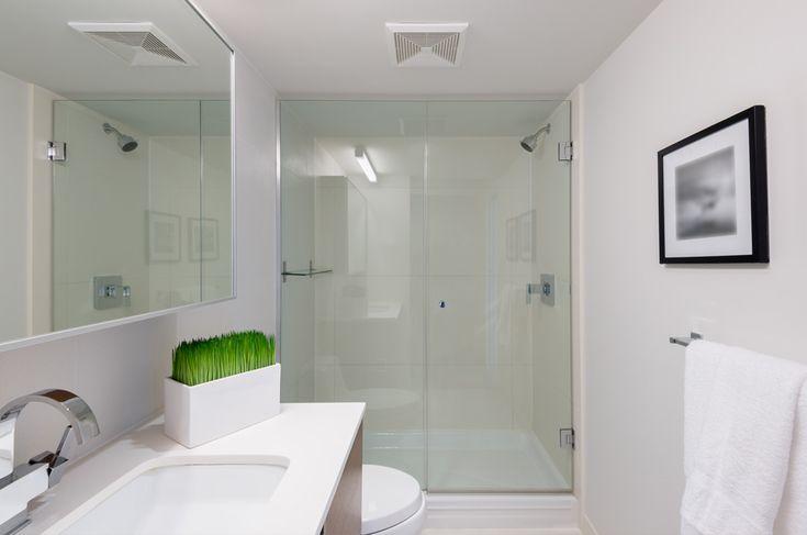 20 beste idee n over badkamers inrichten op pinterest logeerbadkamer decoreren badkamer - Badkamer organisatie ...