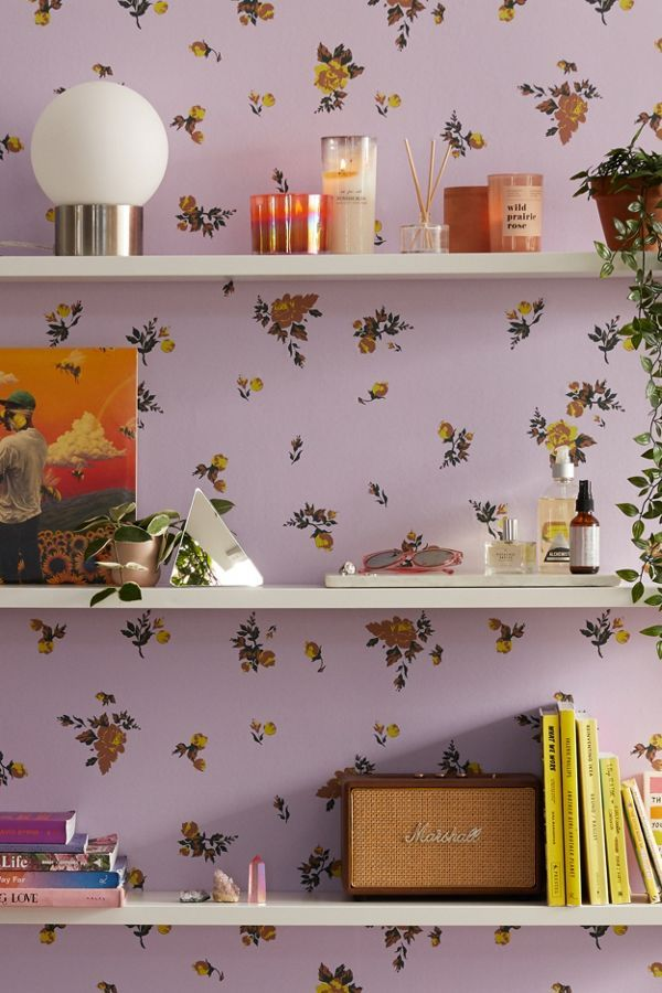 Bella Removable Wallpaper Urban Outfitters Wallpaper Removable Wallpaper Stick On Wallpaper