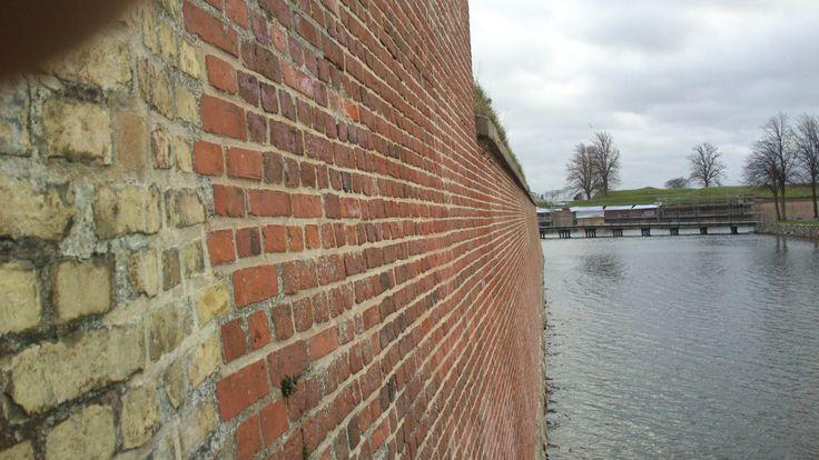 Ydermure Kronborg