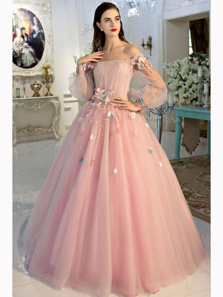 86 best Beautiful Dresses images on Pinterest   Long prom dresses ...