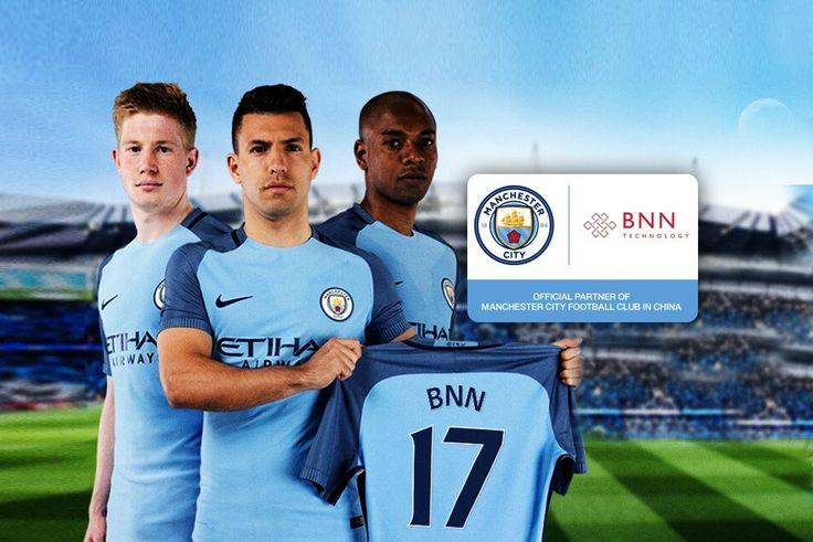 Manchester City has one of the largest social media followings in China, with more than eight million followers on Sina Weibo