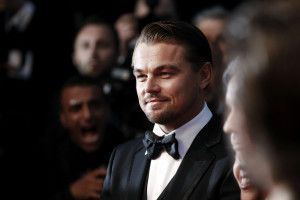 Leonardo DiCaprio is coming to Vancouver to film The Revenant