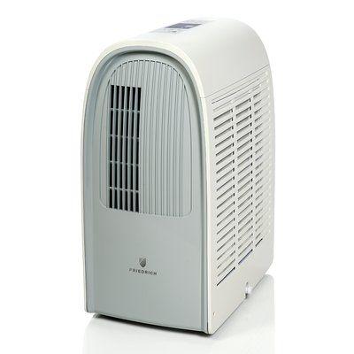 Friedrich ZoneAire 10000 BTU Portable Air Conditioner with Remote