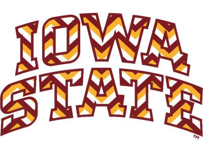 2 of my favorite things... Iowa State, and Chevron!!