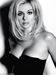 KATHERINE JENKINS  UK...world famous opera singer who has performed operatic arias as well as pop,theatrical and hymns.