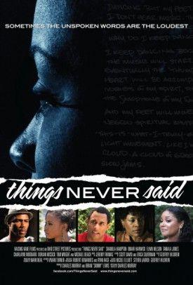 Lionsgate's Codeblack Films Picks Up Charles Murray's Romantic Drama 'Things NeverSaid'