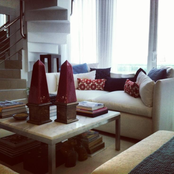 Mi apartamento