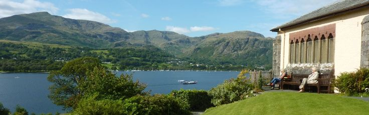 The best Lake District drives and tours with attractions