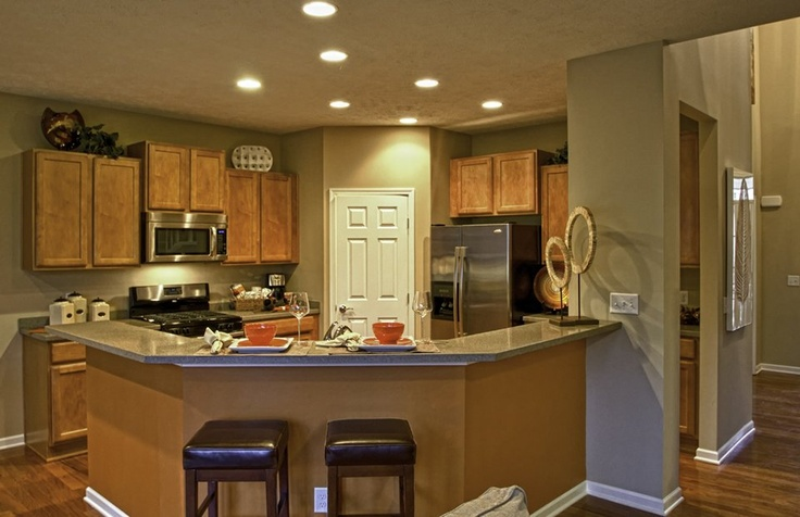 Life tested designs by pulte homes your new home builder pulte com