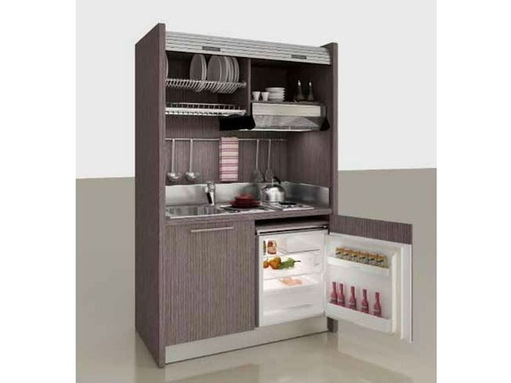 Oltre 25 fantastiche idee su mini cucina su pinterest - Mini cucine a scomparsa ...