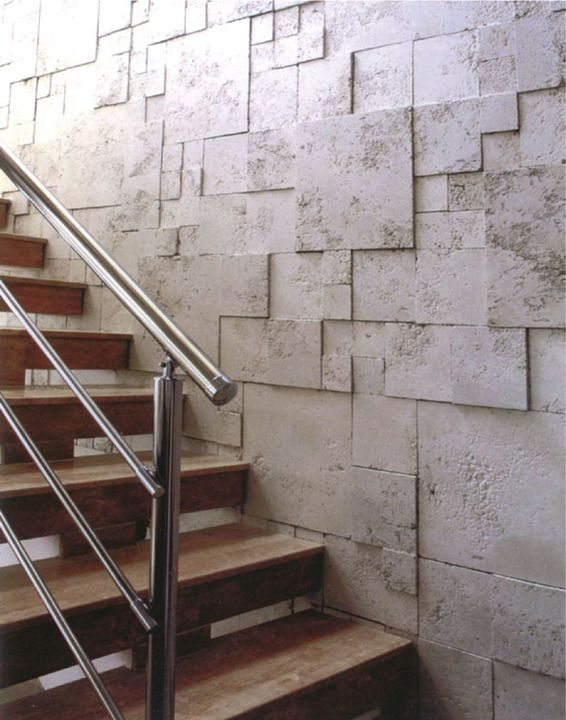 Las 25 mejores ideas sobre fachaleta de piedra en - Piedra para interiores ...