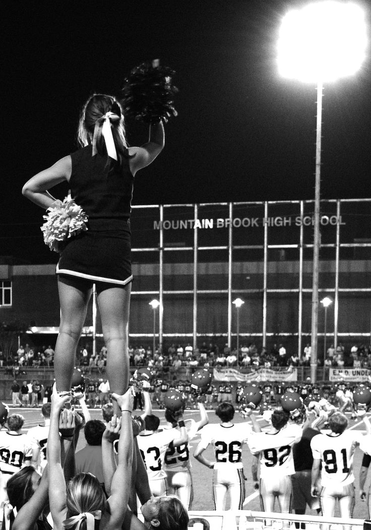 friday night football #cheerleading, #cheerleader #cheer