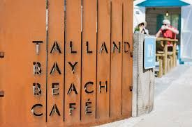 TALLAND BAY BEACH CAFE-Cornwall