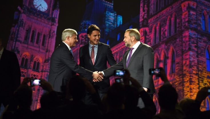 Photo : Sean Kilpatrick/La Presse Canadienne