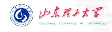 Study in Shandong, China!