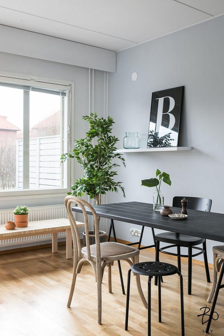 Interior design & styling Elisa Manninen | Photo: Mikael Pettersson