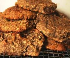 Grain Free Anzac Cookie by annadell