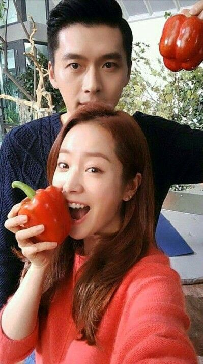 Hyun Bin and Han Ji Min in Hyde,Jekyll, Me ♡