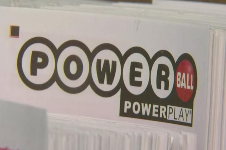 Powerball Jackpot Now Largest Lottery Game Prize In U. S. Histor - Northern Michigan's News Leader