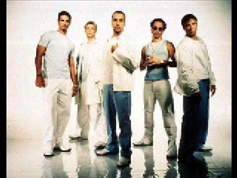 Backstreet Boys / The Perfect Fan(歌詞・和訳) - 結婚式BGM・曲ガイド