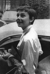 Audrey Hepburn #vip (by Hotel Tettuccio Montecatini Terme) #hoteltettuccio
