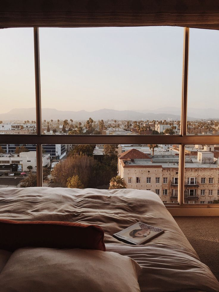 Must Stay in LA: The Line Hotel