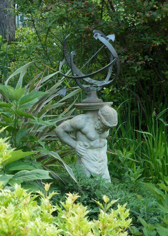 Garden Design Classics The Armillary Sphere Gardens