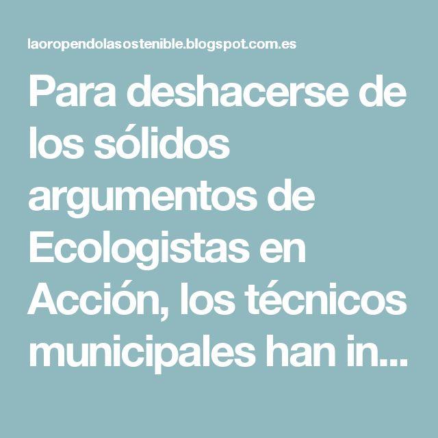 Para deshacerse de los sólidos argumentos de Ecologistas en Acción, los técnicos municipales han informado que la Ley 19/2016 de transparencia no es de aplicación al Ayuntamiento de Motril hasta diciembre de 2016. Pero esa afirmación es falsa. Esa Ley es de aplicación desde el 11 de diciembre de 2015 para todos los ayuntamientos de España, incluyendo obviamente al de Motril.
