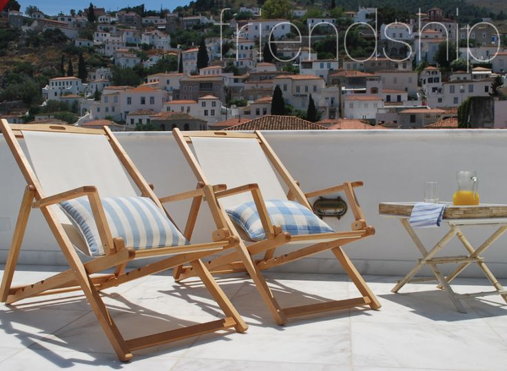 Hydra's Chromata, self-catering holiday apartments in Hydra Island Greece
