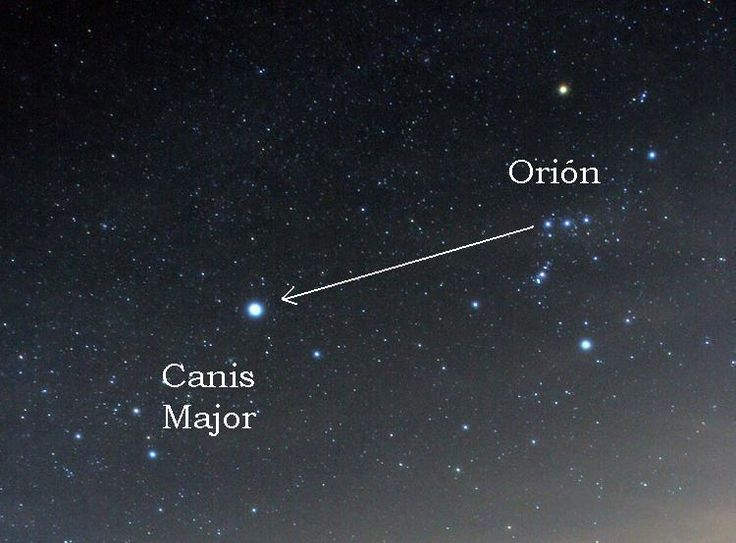 vy canis majoris location | Stars, Planets and Stuff ...  vy canis majori...