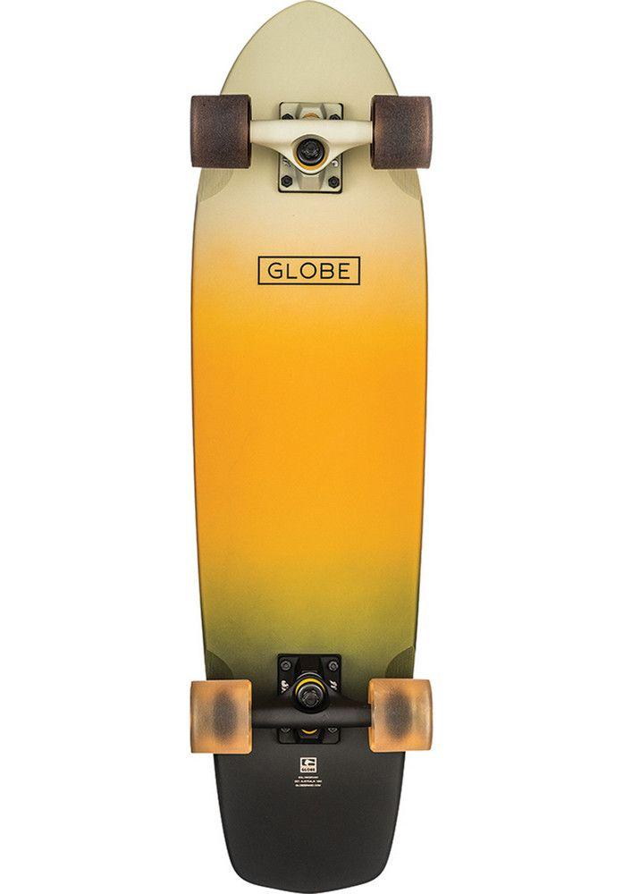 Globe Tracer - titus-shop.com  #CruiserComplete #Skateboard #titus #titusskateshop