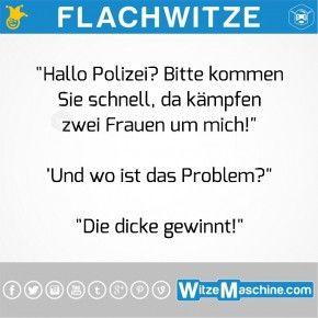 Flachwitze